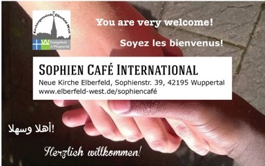 Sophiencafé International