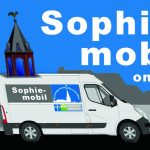 Sophie-mobil on tour